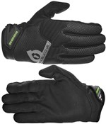 SixSixOne 661 Storm Long Finger Cycling Gloves