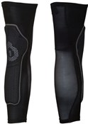 SixSixOne 661 EXO Knee-Shin II Guards