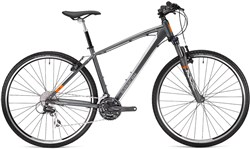 Saracen Urban Cross 1 2016 - Hybrid Sports Bike