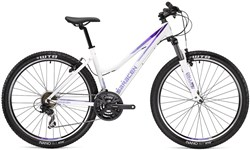 Saracen TuffTrax Womens Mountain Bike 2016 - Hardtail MTB