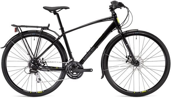 Image of Saracen Urban Myth 2016 - Hybrid Sports Bike