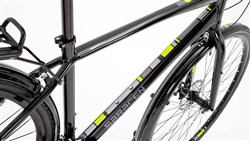 Saracen Urban Myth 2016 - Hybrid Sports Bike