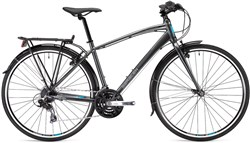Saracen Urban Response 2016 - Hybrid Sports Bike
