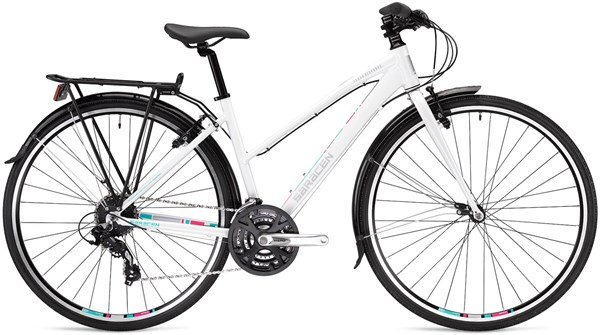 Saracen Urban Response Womens 2016 - Hybrid Sports Bike