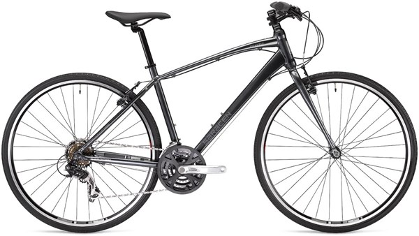 Image of Saracen Urban ESC 2016 - Hybrid Sports Bike