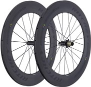 Ritchey WCS Apex II 88mm Tubular Wheelset