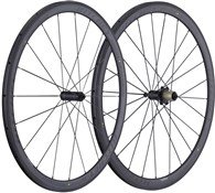 Ritchey WCS Apex II 38mm Tubular Wheelset