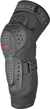 Dainese Oak Knee Guard Hard Short Evo