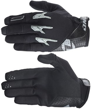 One Industries Sector Long Finger MTB Cycling Gloves