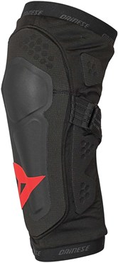Image of Dainese Hybrid Knee Guard