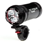 Exposure Toro Mk7 Front Light