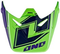 One Industries Youth Atom Visor - Array