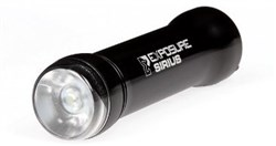 Exposure Sirius Mk4 USB Rechargeable Front Light
