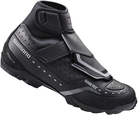 Shimano MW700 Gore-Tex SPD MTB Shoes