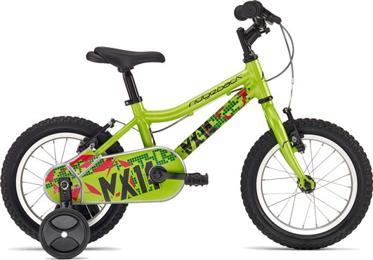 Ridgeback MX14 14w 2017 - Kids Bike