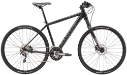 Cannondale Quick CX 1 2016 - Cyclocross Bike