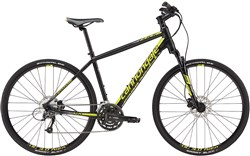 Cannondale Quick CX 3 2016 - Hybrid Sports Bike