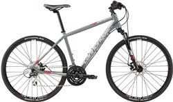 Cannondale Quick CX 4 2016 - Hybrid Sports Bike