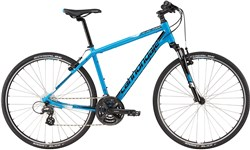 Cannondale Quick CX 5 2016 - Hybrid Sports Bike