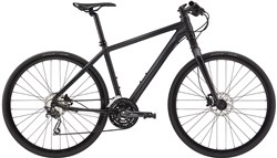 Cannondale Bad Boy 2 2016 - Hybrid Sports Bike