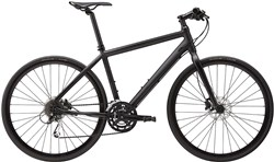 Cannondale Bad Boy 3 2016 - Hybrid Sports Bike