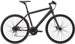 Cannondale Bad Boy 4 2016 - Hybrid Sports Bike