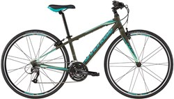 Cannondale Quick 4 Womens  2016 - Hybrid Sports Bike