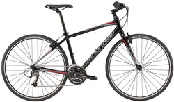 Cannondale Quick 5 2016 - Hybrid Sports Bike