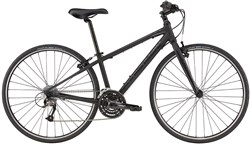 Cannondale Quick 5 Womens 2016 - Hybrid Sports Bike