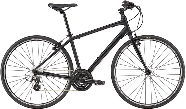 Cannondale Quick 6 2016 - Hybrid Sports Bike