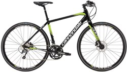 Cannondale Quick Speed 1 2016 - Hybrid Sports Bike