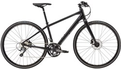 Cannondale Quick Speed 1 Womens  2016 - Hybrid Sports Bike