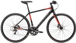 Cannondale Quick Speed 2  2016 - Hybrid Sports Bike