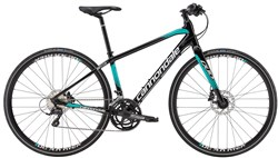 Cannondale Quick Speed 2 Womens  2016 - Hybrid Sports Bike