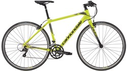 Cannondale Quick Speed 3  2016 - Hybrid Sports Bike