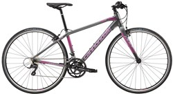 Cannondale Quick Speed 3 Womens  2016 - Hybrid Sports Bike
