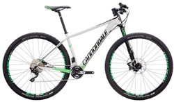 Cannondale F-Si 1 27.5 Mountain Bike 2016 - Hardtail MTB