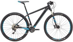 Cannondale F-Si 2 29  Mountain Bike 2016 - Hardtail MTB