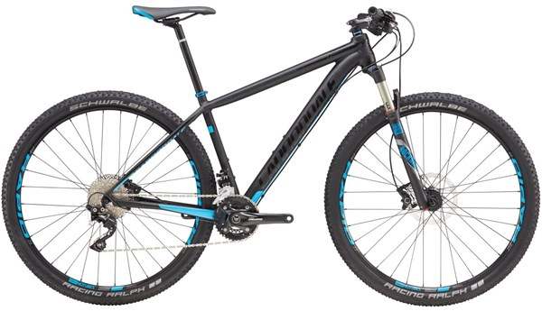 Image of Cannondale F-Si 2 29  Mountain Bike 2016 - Hardtail MTB