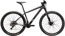 Cannondale F-Si Black Inc. 27.5 Mountain Bike 2016 - Hardtail MTB