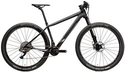 Cannondale F-Si Black Inc. 29 Mountain Bike 2016 - Hardtail MTB