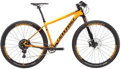 Cannondale F-Si Carbon 2 27.5 Mountain Bike 2016 - Hardtail MTB
