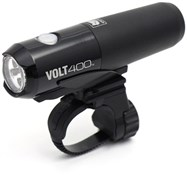 Cateye Volt 400 EL-461 Rechargeable Front Light
