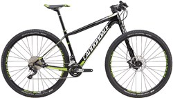 Cannondale F-Si Carbon 4 29 Mountain Bike 2016 - Hardtail MTB
