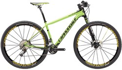 Cannondale F-Si Hi-MOD 1 27.5 Mountain Bike 2016 - Hardtail MTB