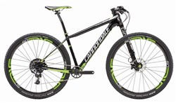 Cannondale F-Si Hi-MOD Team 27.5 Mountain Bike 2016 - Hardtail MTB