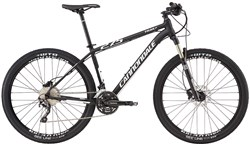 Cannondale Trail 2 Mountain Bike 2016 - Hardtail MTB