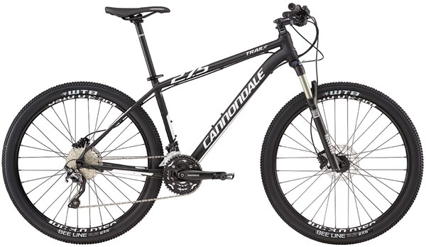 Image of Cannondale Trail 2 Mountain Bike 2016 - Hardtail MTB