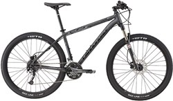 Cannondale Trail 4 Mountain Bike 2016 - Hardtail MTB