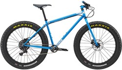 Charge Cooker Maxi 2 Mountain Bike 2016 - Fat bike